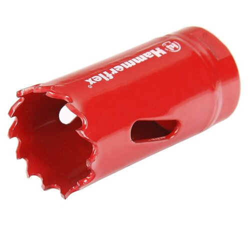Коронка Hammer Flex 224-004 25 мм коронка hammer flex 226 002 кафель керамогранит 1шт [58965]