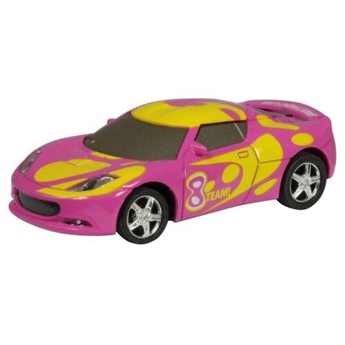 Фото - Легковой автомобиль Roys RC-6702-1 розовый легковой автомобиль roys rc 6702 4 желтый