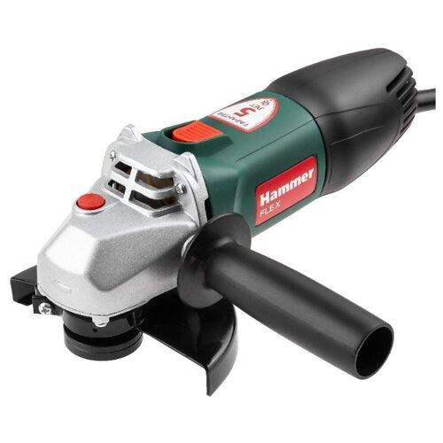 Фото - УШМ Hammer USM650D, 650 Вт, 125 мм ушм hammer usm710d 710 вт 125 мм