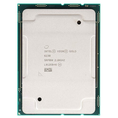 Купить Процессор Intel Xeon Gold 6230 OEM