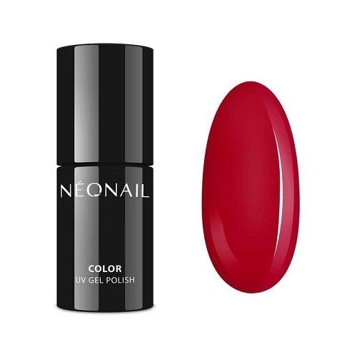 Купить Гель-лак для ногтей NeoNail SuperPowers, 7.2 мл, 8235-7 hot me