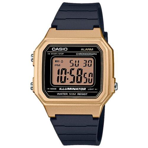 Наручные часы CASIO W-217HM-9A casio часы casio mtp e303sg 9a коллекция analog