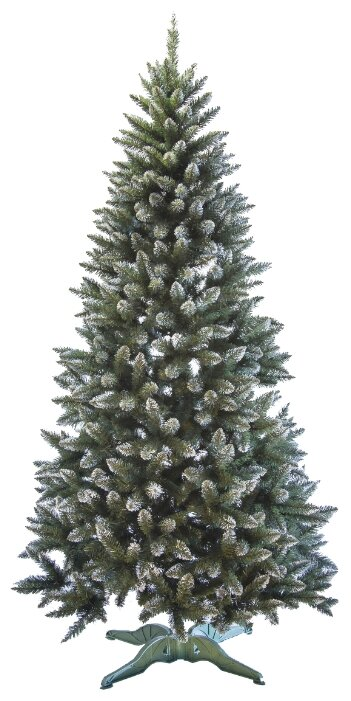 Новогодняя ёлка Triumph Tree Пихта прелестная 260 см зелёная