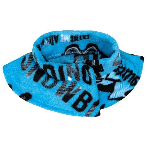 Манишка Button Blue синий цена 2017