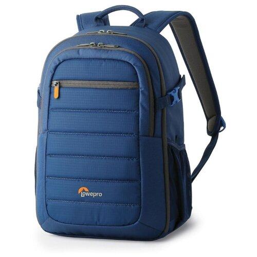 Фото - Рюкзак для фотокамеры Lowepro Tahoe BP150 синий рюкзак для фотокамеры kenko sanctuary 320 черный