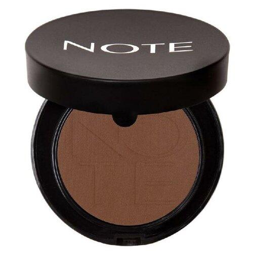 Note Тени для век Luminous Silk Mono Eyeshadow 08 тени для век eyeshadow mono relaunch no10