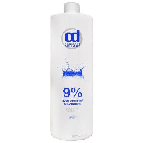 Купить Constant Delight эмульсионный окислитель, 9%, 1000 мл