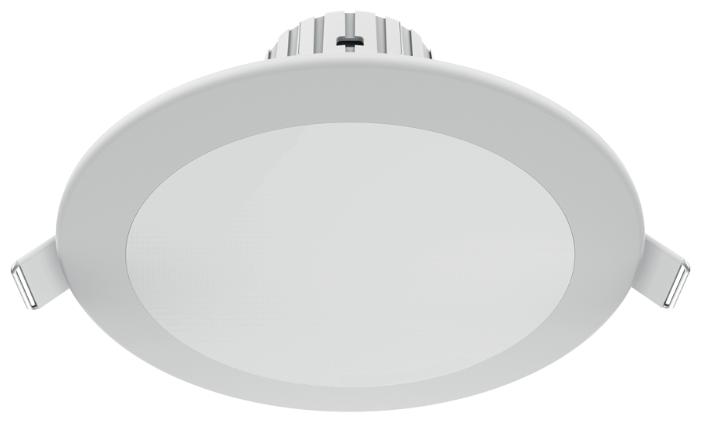Downlight GAUSS LED круглый белый 11W 2700K 946411111