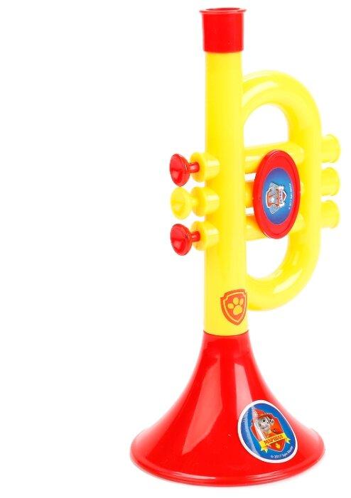 Играем вместе труба Щенячий Патруль B782628-R4