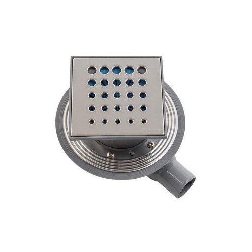 Трап для душа PESTAN Confluo Standard Drops 1 13000009 душевой трап pestan vertical drops mask 150 мм 13000075