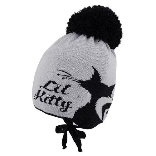 шапка шлем prikinder размер 48 50 хаки Шапка Prikinder размер 48-50, серый
