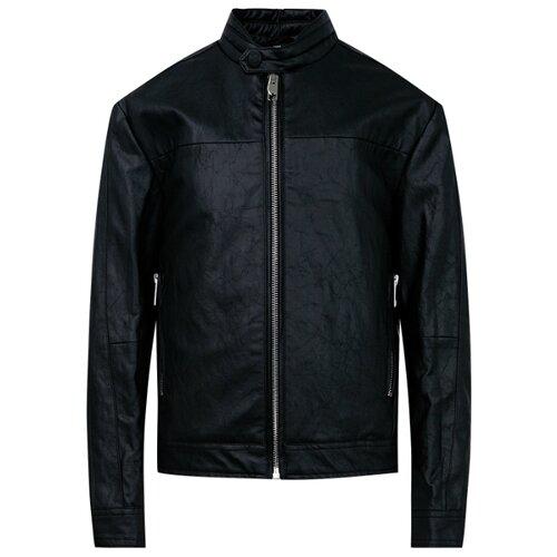 Фото - Куртка Antony Morato MKCO00209FA210045 размер 174, 9000 черный пуловер antony morato antony morato an511empoe74