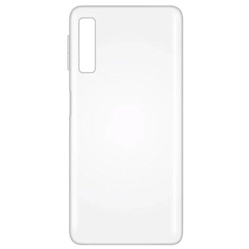 Купить Чехол LuxCase TPU для Samsung Galaxy A7 2018 (прозрачный) бесцветный