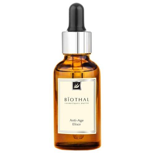Фото - Сыворотка BIOTHAL Anti-Age Elexir, 30 мл сыворотка biothal anti age elexir 30 мл
