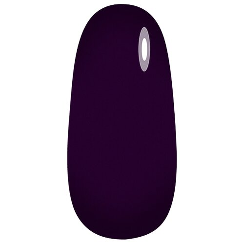Фото - Гель-лак для ногтей Grattol Color Gel Polish, 9 мл, dark purple гель лак для ногтей claresa gel polish 5 мл оттенок purple 610