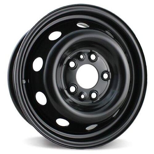 Фото - Колесный диск Trebl 8775 6x15/5x118 D71.1 ET68 Black колесный диск trebl 9975 6 5x16 5x108 d63 3 et52 5 silver