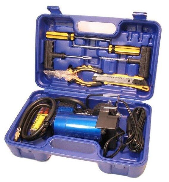 Автомобильный компрессор МАЯКАВТО AC575MA синий - Характеристики - Яндекс.Маркет (бывший Беру)