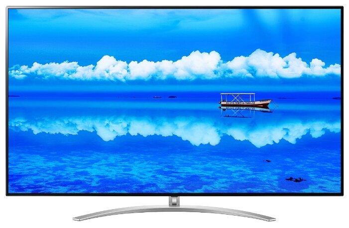 Телевизор LG NanoCell 55SM9800PLA