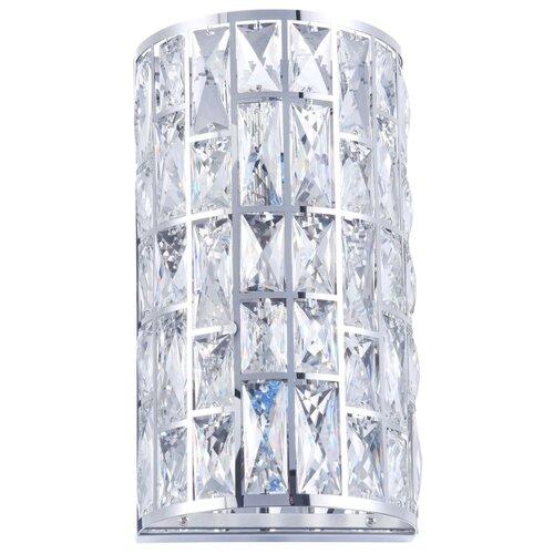 Бра Gelid MOD184-WL-02-CH настенный светильник maytoni gelid mod184 wl 01 ch