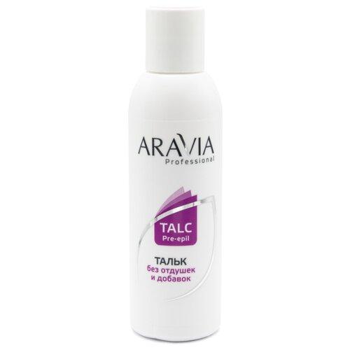 ARAVIA Professional Тальк без отдушек и добавок 150 мл 100 г aravia professional тальк без отдушек и добавок 150 мл 100 г