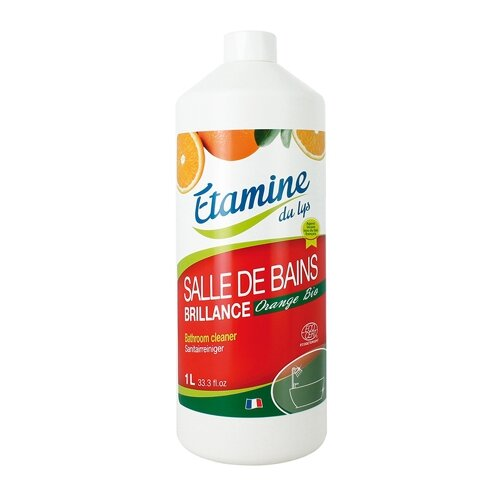 ETAMINE DU LYS спрей для ванной комнаты Brillance Salle De Bains, 1 л по цене 997