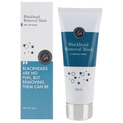 Grace & Stella очищающая маска-пленка против черных точек Blackhead Removal Mask, 120 г чёрная маска от черных точек bioaqua