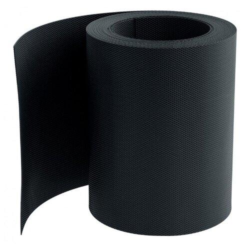 Бордюрная лента PALISAD 64476/64477/64478/64479, черный, 9 х 0.2 м