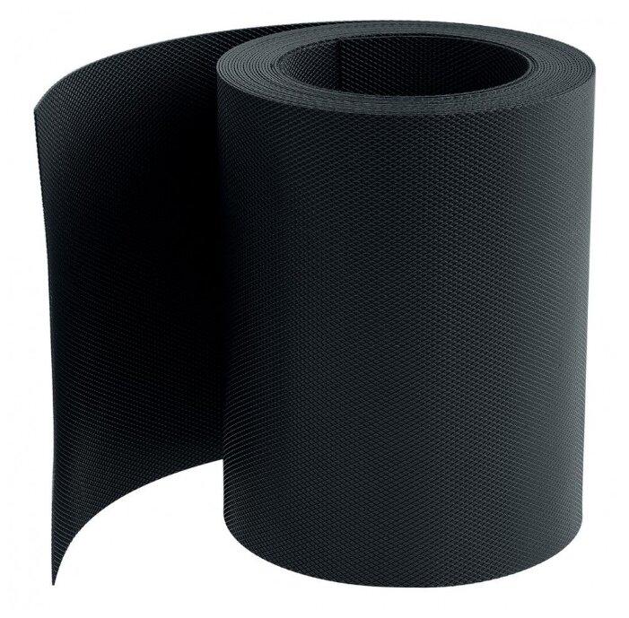 Купить Бордюрная лента PALISAD 64476/64477/64478/64479, черный, 9 х 0.2 м по низкой цене с доставкой из Яндекс.Маркета