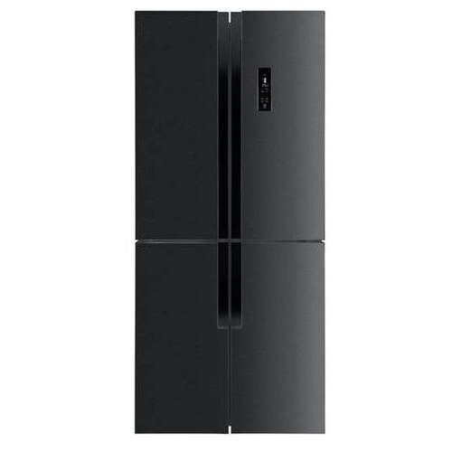 Холодильник Maunfeld MFF181NFSB