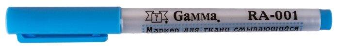 Gamma Маркер смывающийся RA-001 для ткани