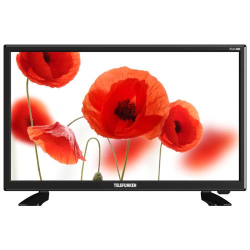 цена на Телевизор TELEFUNKEN TF-LED22S30T2 21.5 (2019) черный