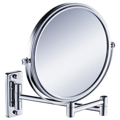 Зеркало косметическое настенное Timo Nelson 150076/00 хром