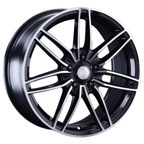 Фото - Колесный диск LS Wheels LS1241 8x18/5x112 D66.6 ET35 BKF ls ls 1242 8x18 5x112 d66 6 et35 bkf