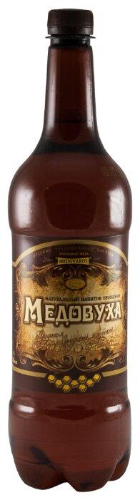 Медовый напиток Medovarus Медовуха 1 л