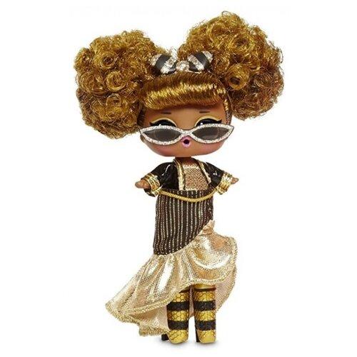 Кукла L.O.L. Surprise! J.K. Mini Fashion Doll Queen Bee, 570783