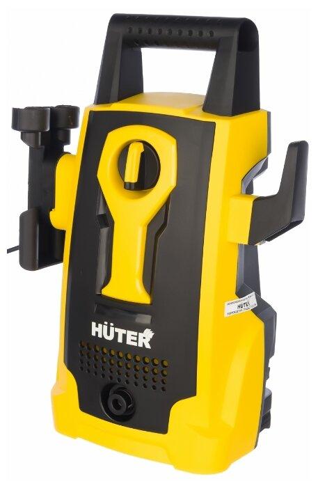 Мойка высокого давления Huter W105-P 1.4 кВт