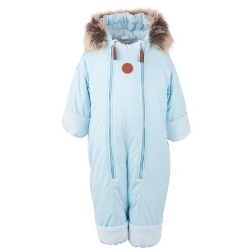 Купить Комбинезон KERRY размер 74, 400 голубой, Теплые комбинезоны