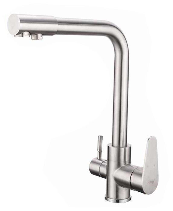 Комплект смесителей 3 в 1 FRAP F2822