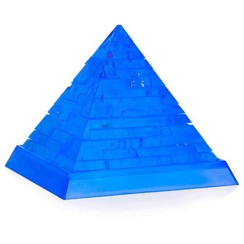 Купить Пирамида со светом синяя, Hobby Day, Головоломки