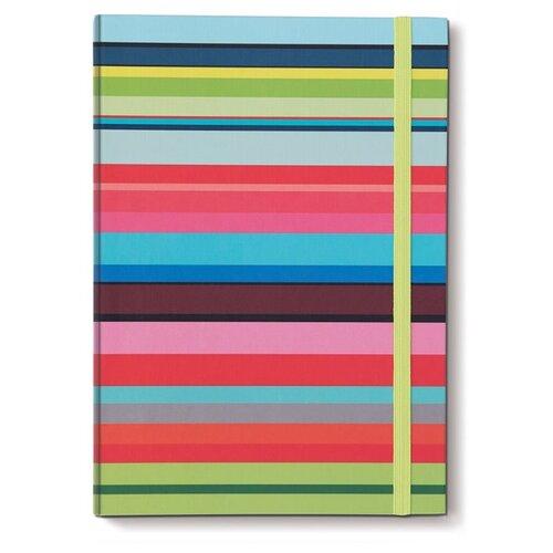 Купить Блокнот REMEMBER Stripes, A4, 192 листа, Блокноты