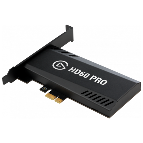Elgato Game Capture HD60 Pro черный