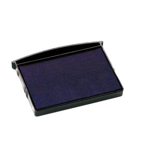 Подушка штемпельная сменная 6/4207 син. для 4207, 2 шт