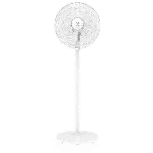 Напольный вентилятор Xiaomi Viomi VXFS14C-J, white