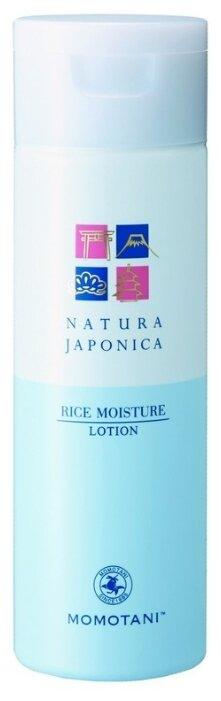 Momotani Лосьон увлажняющий с экстрактом ферментированного риса