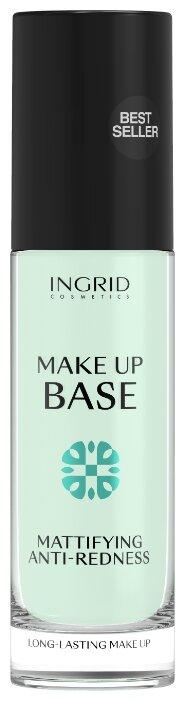 Ingrid Cosmetics база под макияж корректирующая Makeup