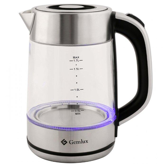 Чайник Gemlux GL EK 891G
