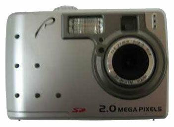Фотоаппарат Rovershot RS-2120