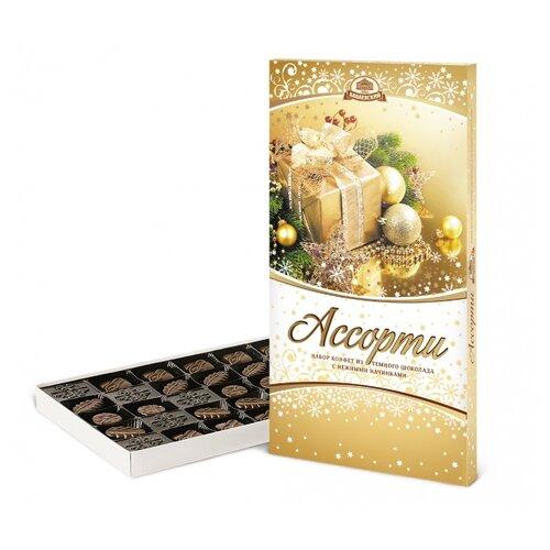 леденцы бабаевский ассорти карамельное 250 г Набор конфет Бабаевский Ассорти 300 г