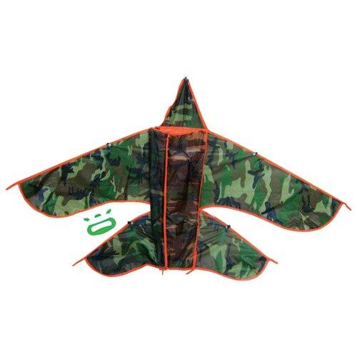 Воздушный змей 1 TOY Самолет Т80116