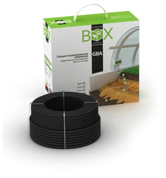 Саморегулирующийся кабель для обогрева желобов водотоков (30 Вт / 1 м)